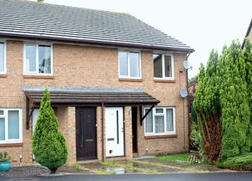 Thumbnail 1 bed maisonette for sale in Clydesdale Way, Totton, Southampton