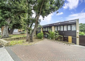 Thumbnail 4 bedroom end terrace house for sale in Leith Park Road, Gravesend, Kent