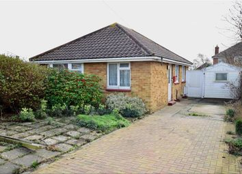 Thumbnail 2 bed bungalow for sale in Nursery Close, Shoreham-By-Sea, West Sussex