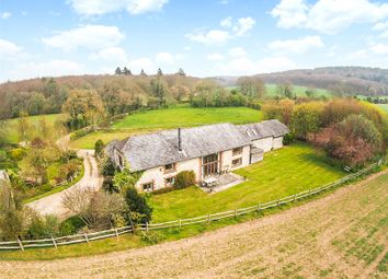Thumbnail 5 bed property for sale in Stoughton, Chichester, West Sussex