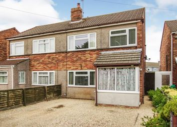 3 bed semi-detached house for sale in Stanshawe Crescent, Yate, Bristol, South Gloucestershire BS37