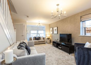 """Thumbnail 4 bed detached house for sale in """"Tetbury"""" at Armitage Road, Rugeley"""