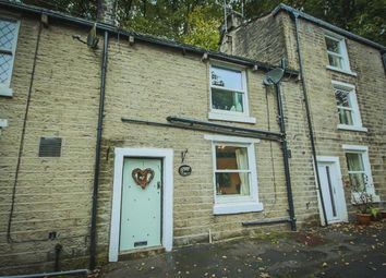 Thumbnail 2 bed cottage for sale in Holcombe Road, Helmshore, Rossendale