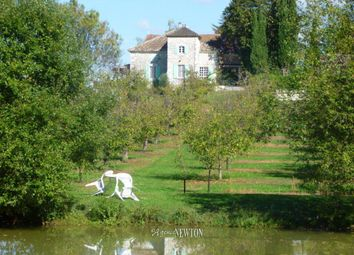 Thumbnail 5 bed property for sale in Penne-D'agenais, 47140, France