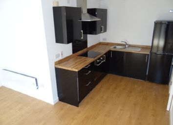 Thumbnail 1 bed flat to rent in Canal Court, Lower Loveday Street, Birmingham