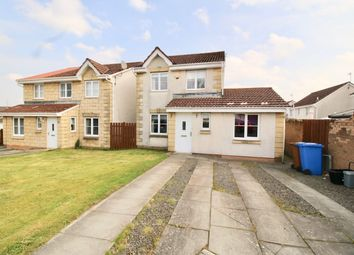 Thumbnail 3 bed detached house for sale in 29 Foxdale Drive, Bonnybridge