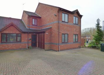 Thumbnail 1 bed flat to rent in Blackshaw Drive, Walsgrave On Sowe, Coventry