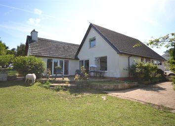 Thumbnail 4 bedroom land for sale in Felinwynt, Cardigan
