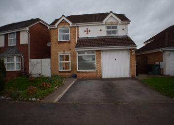 Thumbnail 4 bed detached house to rent in Brownings Road, Cannington, Bridgwater