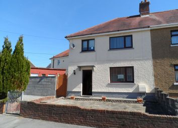 Thumbnail 3 bed semi-detached house for sale in Thomas Avenue, Ponthenry, Llanelli