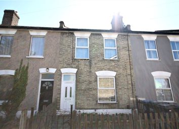 Thumbnail 3 bed terraced house for sale in Cobden Road, South Norwood, London