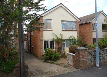 Thumbnail 3 bed detached house to rent in Glencarron Way, Southampton