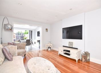 Thumbnail 3 bed terraced house for sale in Lindsey Road, Denham, Uxbridge, Middlesex