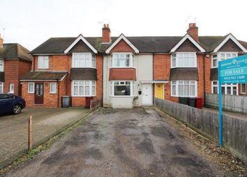 Thumbnail 2 bed terraced house for sale in Park Lane, Tilehurst, Reading