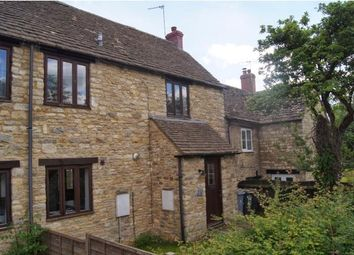 Thumbnail 2 bed terraced house to rent in West End, Witney