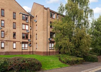 Thumbnail 2 bed flat for sale in Upper Craigs, Stirling, Stirlingshire