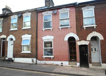 Thumbnail 4 bed terraced house to rent in Cardigan Street, Town Centre, Luton