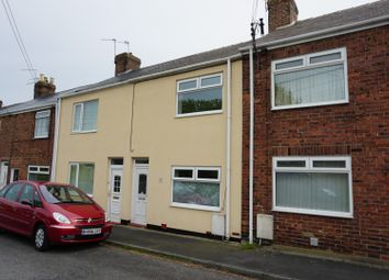 Thumbnail 2 bed terraced house for sale in Gregson Street, Durham