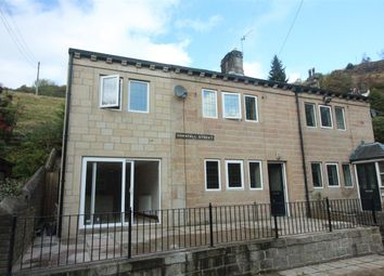 3 bed cottage for sale in Horsfall Cottages, Horsfall Street, Todmorden OL14
