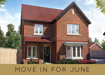 """Thumbnail 4 bed detached house for sale in """"Plot 2"""" at Lewes Road, Ringmer, Lewes"""