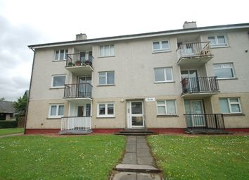 Thumbnail 2 bed flat for sale in Aikman Place, East Kilbride