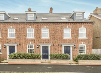 Thumbnail 4 bed town house for sale in Walford Grove, Kempston, Bedford