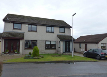 Thumbnail 3 bed property to rent in Dubford Rise, Bridge Of Don, Aberdeen