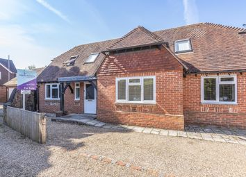 Heroncrest, Dragon Street, Petersfield GU31. 3 bed detached house for sale