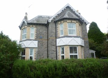 Thumbnail 4 bed detached house to rent in Parade, Chudleigh, Newton Abbot