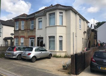 Thumbnail Studio to rent in Talbot Road, Winton, Bournemouth