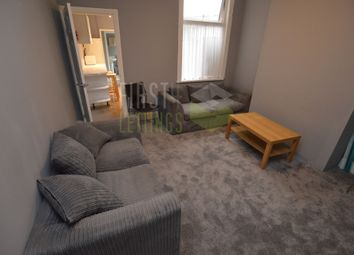 4 bed terraced house to rent in Wordsworth Road, Clarendon Park LE2