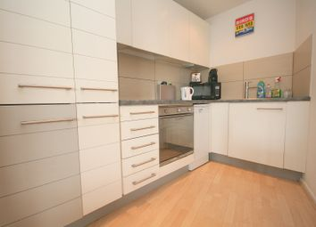 Thumbnail 1 bed flat for sale in Lumina Building, London