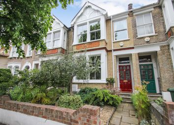 Thumbnail 4 bedroom terraced house for sale in Bushwood, London