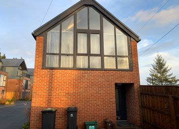 Thumbnail 2 bed detached house for sale in High Street, Spetisbury, Blandford Forum