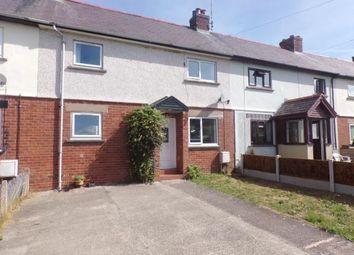 Thumbnail 2 bed terraced house for sale in Maes Hyfryd, Cynwyd, Corwen, Denbighshire