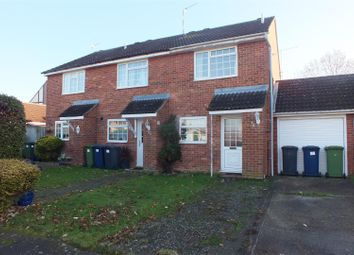 Thumbnail 2 bed property to rent in Erica Road, St. Ives, Huntingdon