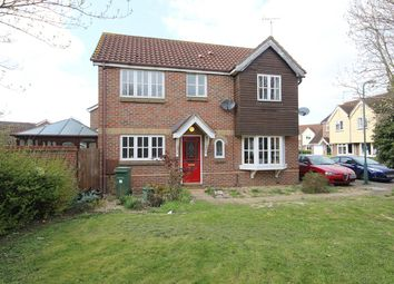 4 bed detached house for sale in Pochard Way, Great Notley, Braintree CM77