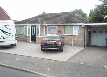 Thumbnail 2 bed bungalow for sale in Digby Drive, Marston Green