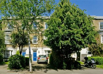 Thumbnail 4 bed terraced house for sale in Middleton Road, Hackney