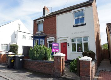 Thumbnail 3 bed semi-detached house for sale in Baxter Avenue, Kidderminster