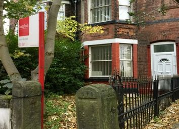 Thumbnail 1 bed terraced house to rent in Liverpool Road, Eccles, Manchester