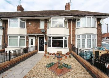 Thumbnail 2 bedroom terraced house for sale in Anlaby Road, Hull