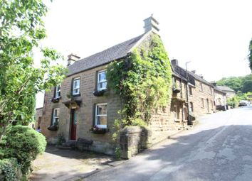 Thumbnail 3 bed end terrace house for sale in Main Road, Stanton-In-The-Peak, Matlock