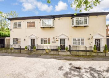 3 bed terraced house for sale in Redcot Court, Whitefield, Manchester, Greater Manchester M45