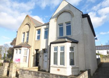 Thumbnail 5 bed property to rent in Maughan Terrace, Penarth