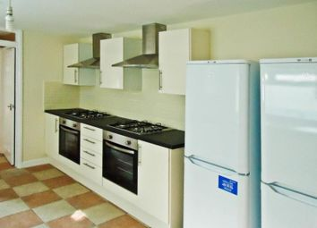 Thumbnail 6 bed terraced house to rent in Richard Street, Cathays, Cathays Cardiff