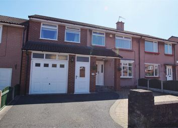 Thumbnail 4 bed semi-detached house for sale in Ashford Way, Harraby, Carlisle, Cumbria