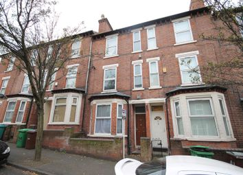 Thumbnail 4 bedroom terraced house for sale in Maples Street, Nottingham