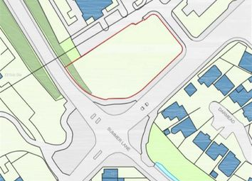 Thumbnail Land for sale in Darmead, Weston-Super-Mare