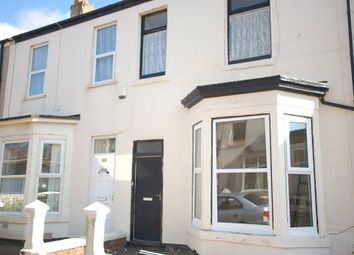 Thumbnail 1 bedroom flat to rent in Haig Road, Blackpool